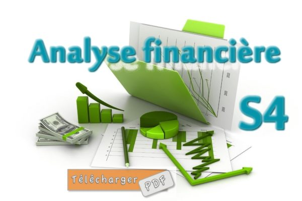 analyse financière cours