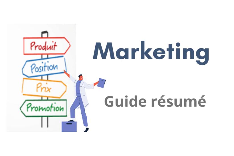 cours marketing résumé pdf - guide pratique