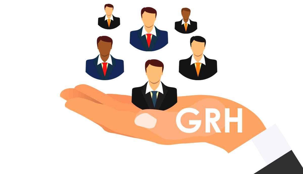Grh Gestion Des Ressources Humaines Resume Pdf Economie
