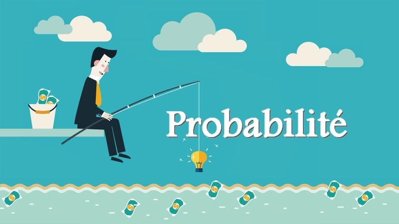 cours de probabilité S2