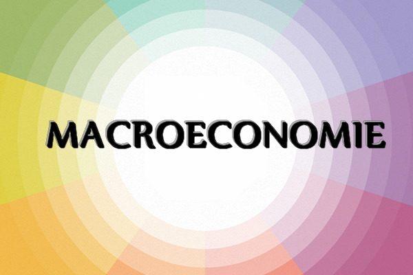 macroéconomie S2 Exercice Corrigé