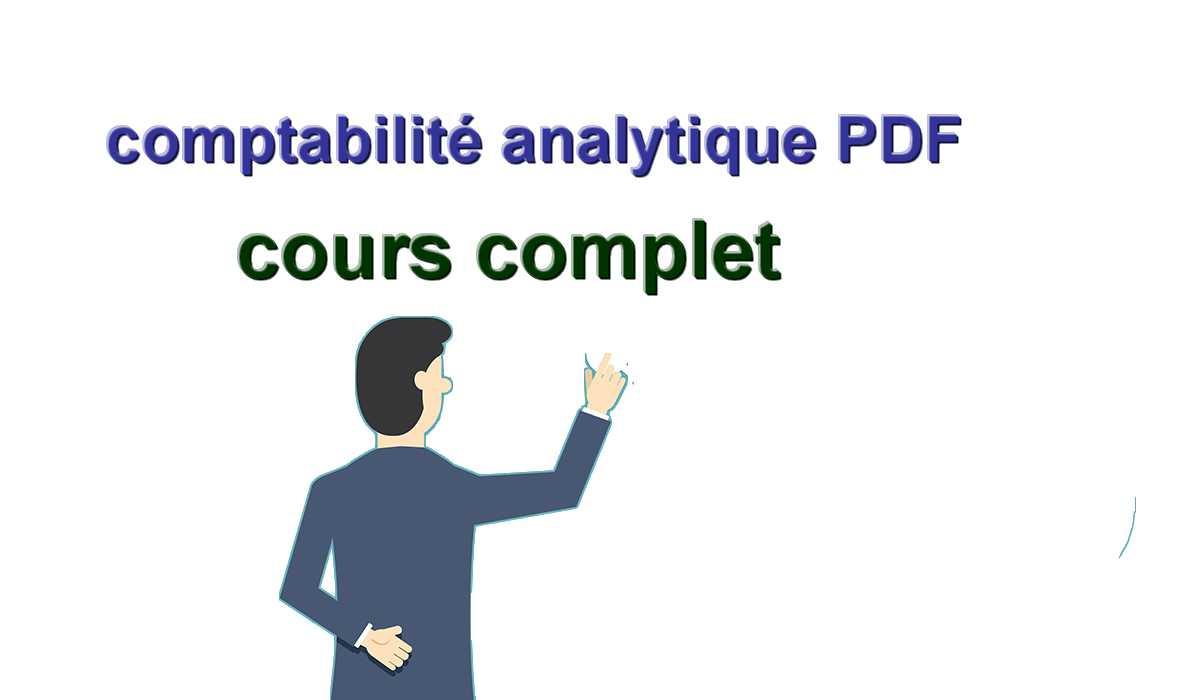 comptabilité analytique S3 cours complet [pdf]