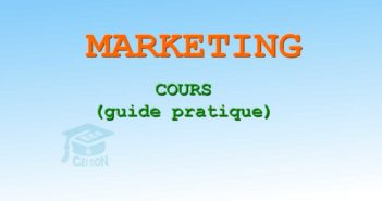 cours de marketing guide pratique [doc]