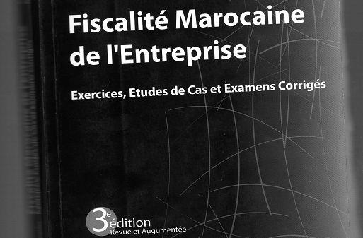 fiscalité marocaine exercices corrigés pdf