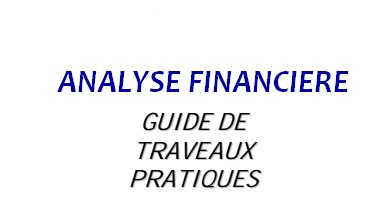 analyse financiere exercices corrigés