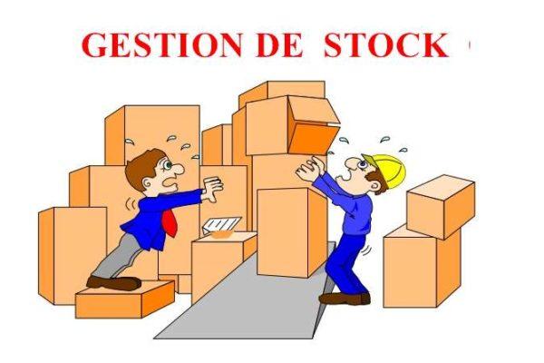 gestion de stock cours