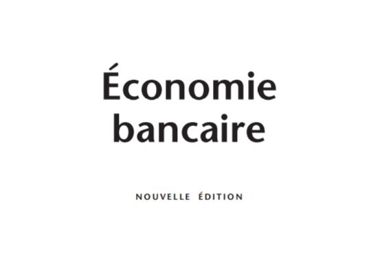 économie bancaire pdf