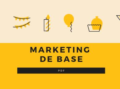 marketing de base S3 pdf