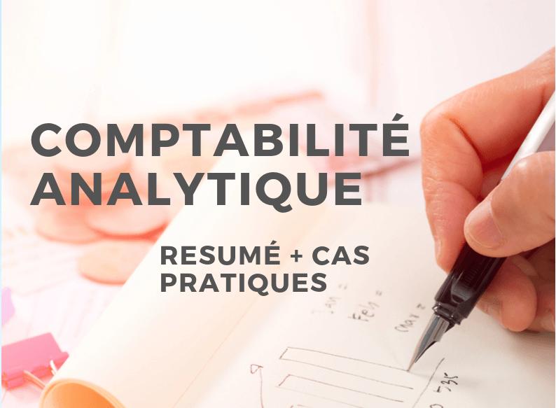 Résumé comptabilité analytique s3 [pdf]