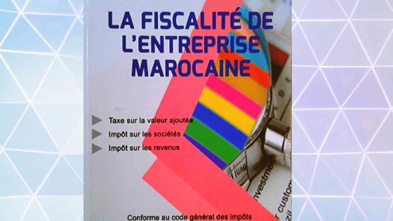 fiscalité de l'entreprise marocaine 2019 PDF