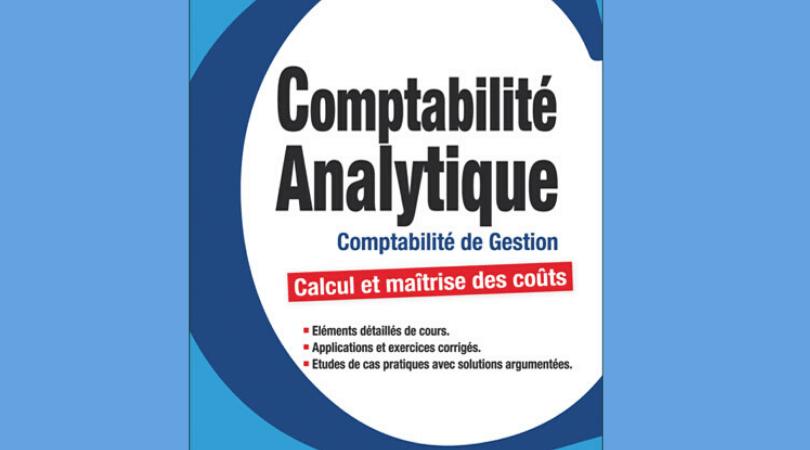 comptabilité analytique de gestion exercices corrigés