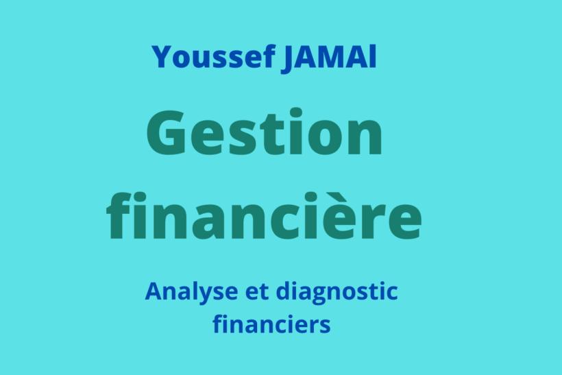 Gestion financière Youssef Jamal PDF