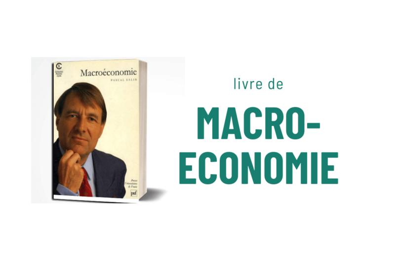 livre de macroéconomie pdf gratuit