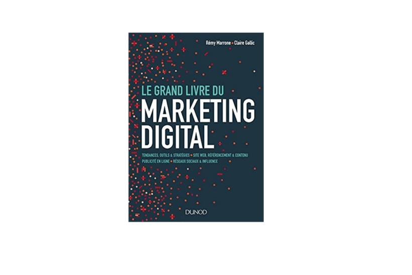le grand livre du marketing digital pdf gratuit