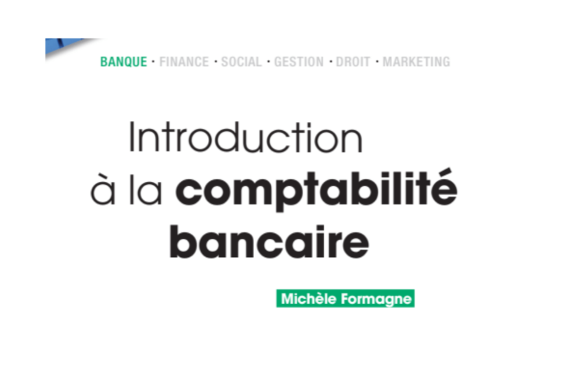 introduction à la comptabilité bancaire PDF