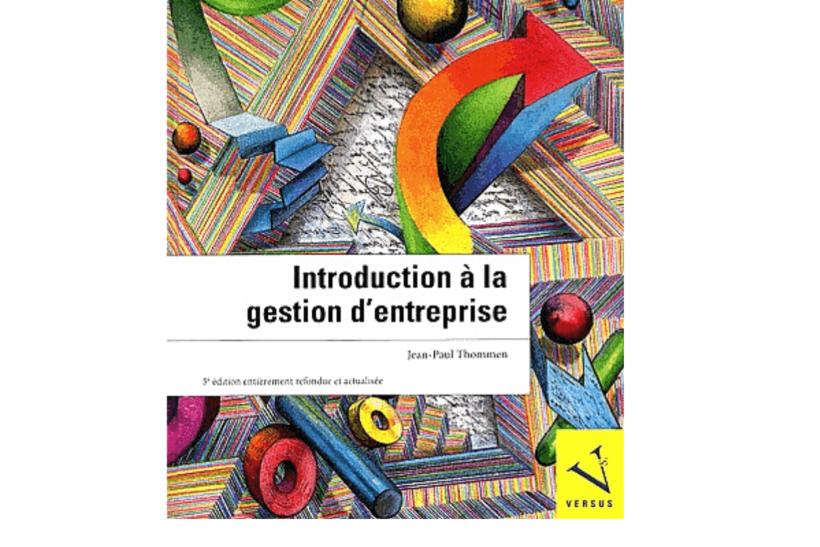 introduction à la gestion d'entreprise PDF