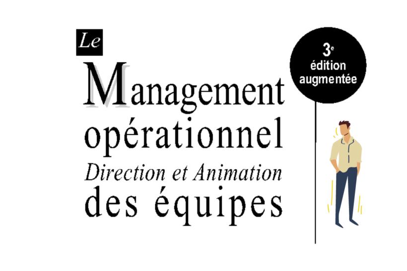 management opérationnel direction et animation des équipes pdf