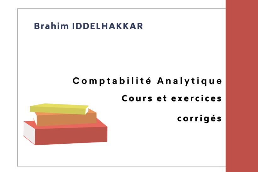 Comptabilité analytique exercices corrigés pdf