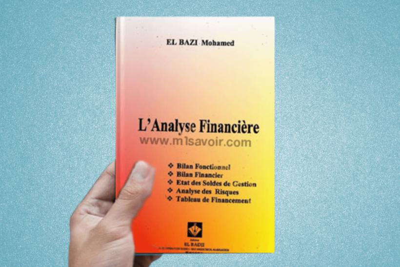 Meilleur livre exercices corrigés analyse financière pdf el bazi mohamed