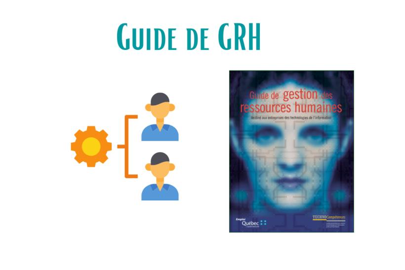 guide de gestion des ressources humaines pdf
