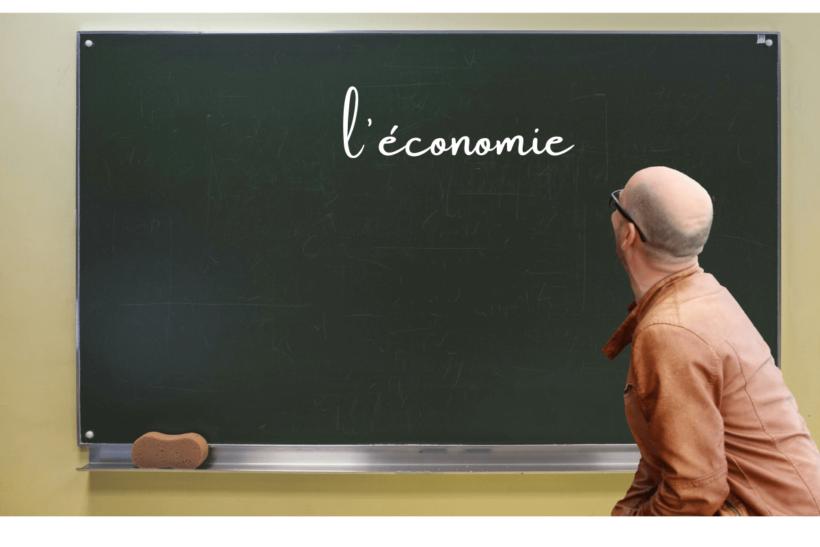 objet de la science économique