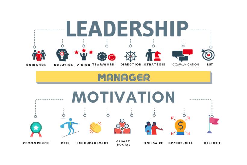 2 principaux qualités d'un bon manager