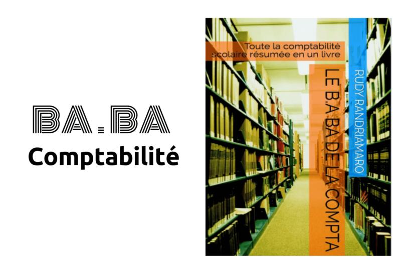 BA-BA de la comptabilité pour les nuls pdf Gratuit
