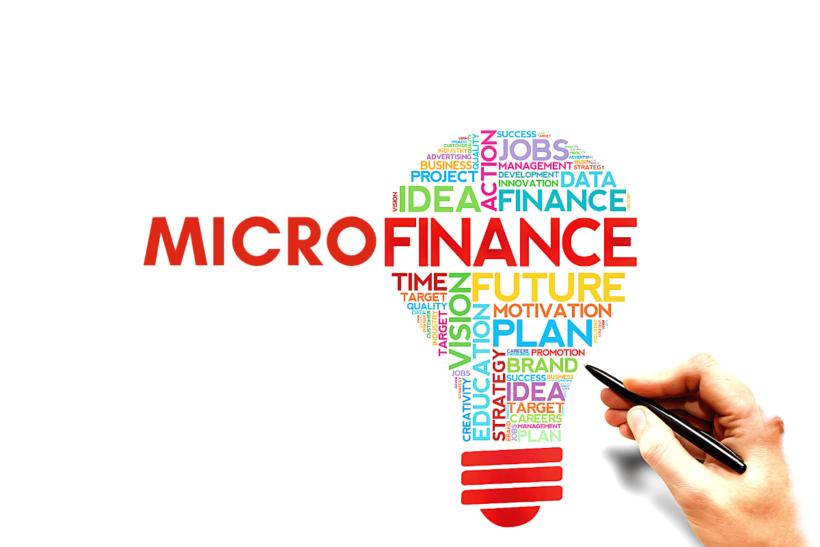 C'est quoi une institution de microfinance