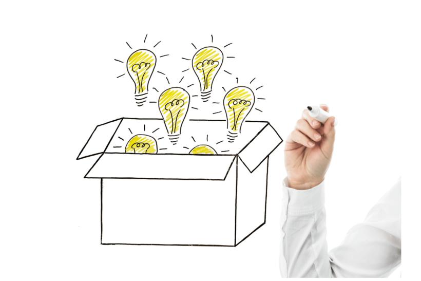 Comment trouver une idée de projet innovant