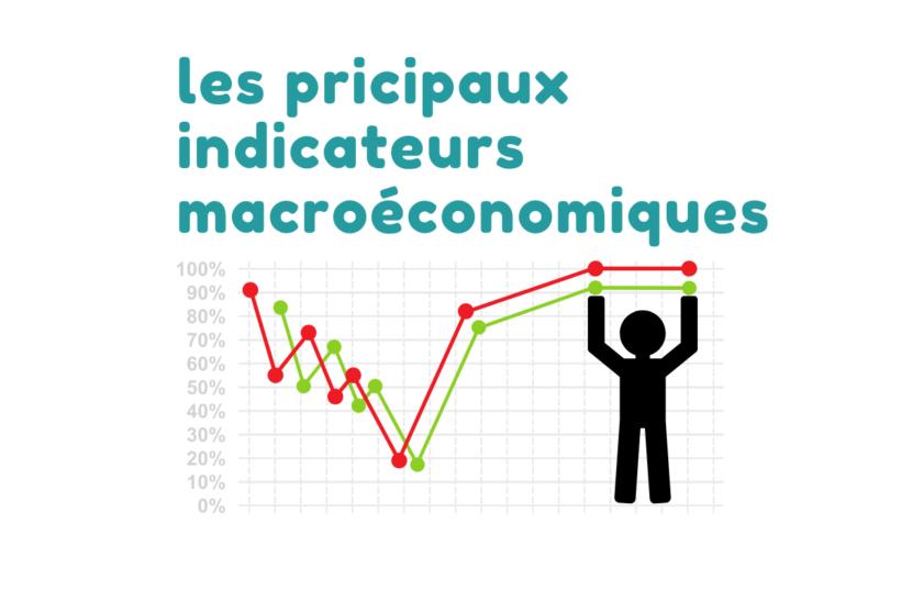 les principaux indicateurs macroéconomiques