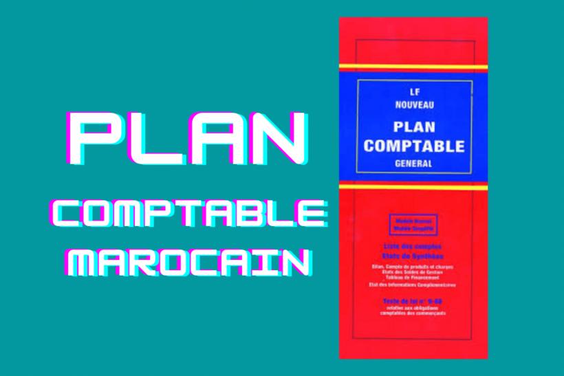 présentation du le plan comptable marocain