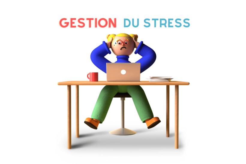 la gestion du stress en entreprise