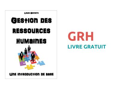 Les bases de la gestion des ressources humaines