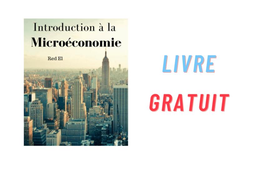 Livre introduction à la microéconomie pdf gratuit